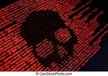 online, bezpieczeństwo, i, bezpieczeństwo