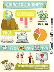 Online Booking Services Infographics - Online booking ...
