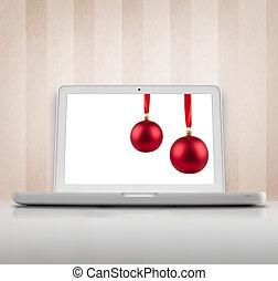 online christmas