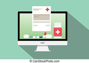 online doctor medical consultation