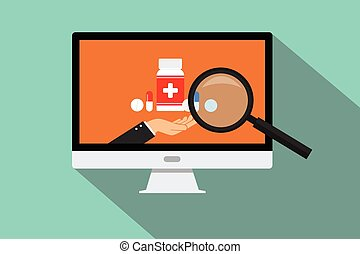 online doctor medical research