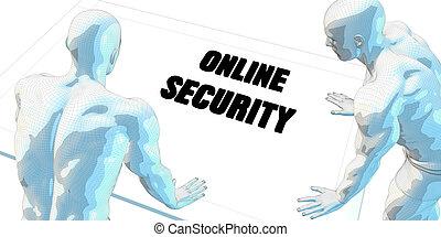 online, garanti