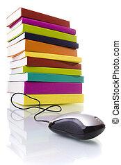 online, informação