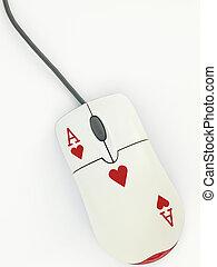 Online internet gambling
