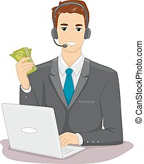 Online Job Money