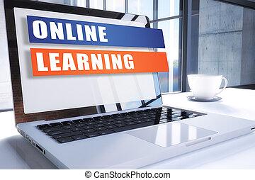 online lerend