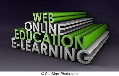 online onderwijs