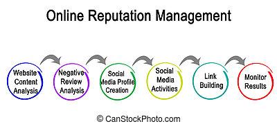 Online Reputation Management