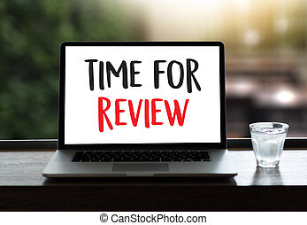 Online Reviews Evaluation time for review Inspection ...