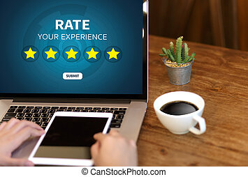 Online Reviews Evaluation time for review Inspection...