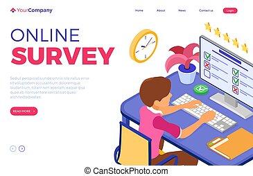Online Survey Questionnaire Form - Online survey with ...