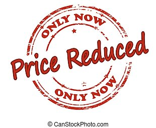 Only now price reduced