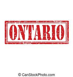 Ontario-stamp
