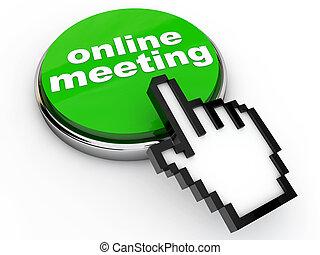 ontmoeten online