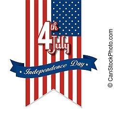 ontwerp, dag, onafhankelijkheid