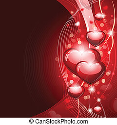 ontwerp, valentine