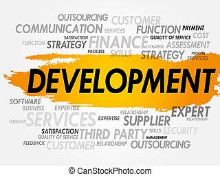 ontwikkeling