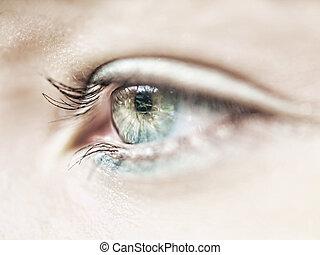 oog, macro
