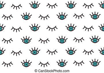 ooghaar