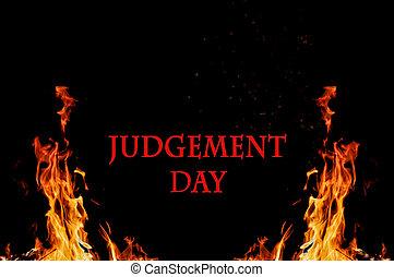 oordeel, dag