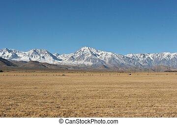 oosten, sierra