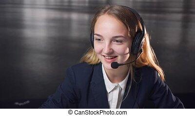 opérateur, téléopérateur