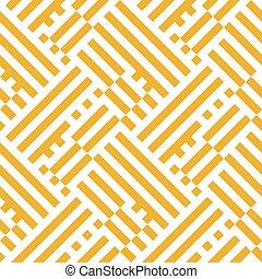 op, 예술, seamless, 기하학이다, 줄무늬가 있는, 패턴