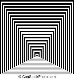 op, linhas, arte, abstratos, geomã©´ricas, pattern., design.