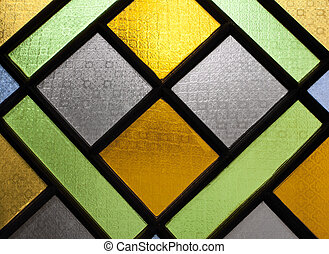 Opaque glass. - Opaque glass texture for the background ...