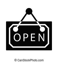 open board
