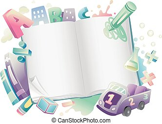 Open Book Design Education