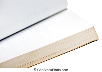 open book macro isolation