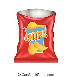Open Chips Package