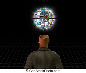 Open Mind and video sphere