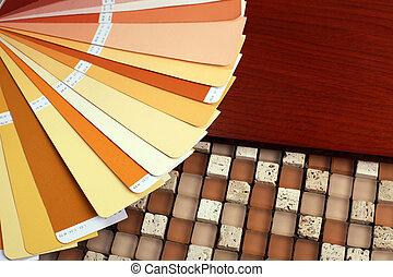 open pantone sample colors catalogue - open RAL pantone ...