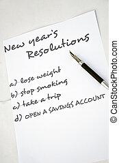 Open savings account