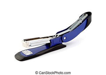 Open stapler isolated