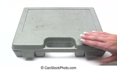 Opening Toolbox - Canon HV30. HD 16:9 1920 x 1080 @ 25.00 ...