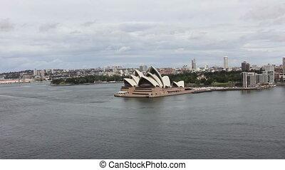 opera, australia., house., sydney