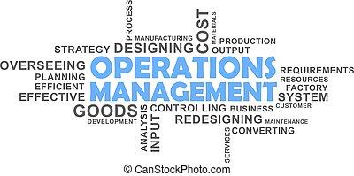 operaciones, palabra, dirección, -, nube