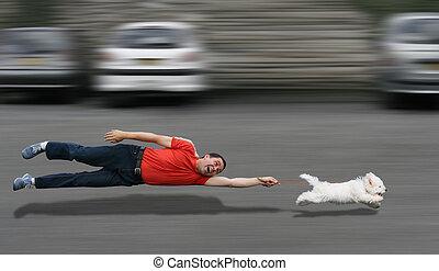 opleiding, canine