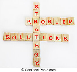 oplossingen, en, strategie