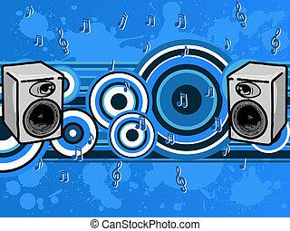 oplzlý hudba