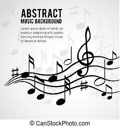 opmerkingen, muziek