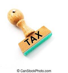 opodatkować
