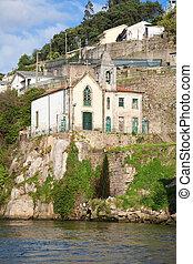 oporto, portugal, ermitage