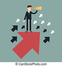 opportunities., γενική ιδέα , ερευνητικός , επιχείρηση
