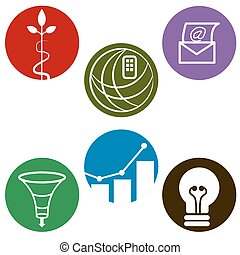 Opportunity Icons