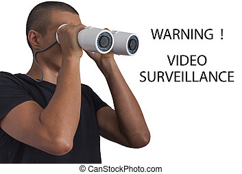 opsigt video