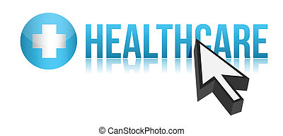 optaining, concept, healthcare